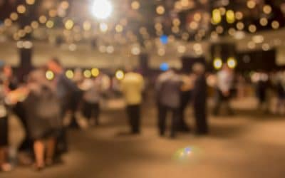 When should your nonprofit organization reconsider a special event?